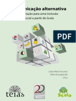 Comunicao Alternativa SCALA PDF