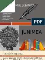 Criticismul-junimist
