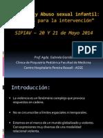Garrido, G. - Maltrato y ASI. Enfoques Para La Intervención