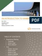 An Introduction to Kanban