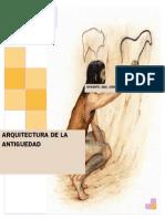 Arquitectura de La Antiguedad