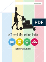 e Travel Marketing India