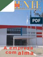 Especial Spcom - Parte Integrante da Revista Cliente SA edição 19 - Agosto 03