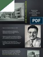 Presentacion Jose Villagran Garcia