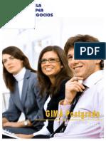 07. Programa Gima Postgrado 2014