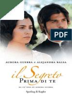 Aurora Guerra, Alejandra Balsa - Il Segreto Prima Di Te