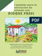 Manual Popular Bloque FUNDASAL