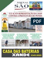 Edição 531 - Jornal Visão