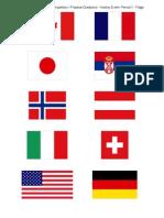 OMO2010Prep Group Hockey Flags