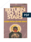 Erich Von Daniken - Return to the Stars