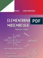 Elementarna Matematika - Mehmed Zehra Nurkanović - skraćeni pregled