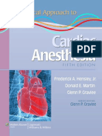 A practical approach to cardiac anesthesia.epub
