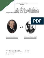 Kant & Mill - Susana e Diogo