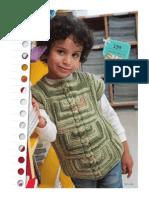 22 Knitting patterns for kids