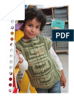 22 Knitting patterns for kids
