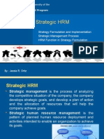 Chapter2-StrategicHRM