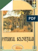 Patericul Solovetului.pdf