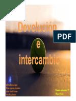 Tema 14. Progresiones metodologicas. Devolucion e intercambio.pdf