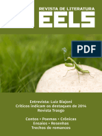 Revista Eels #0001