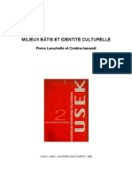 Larochelle & Iamandi (1999)