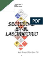 Laboratorio CTA - Reglamento de Uso