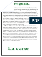 Portofolio Franceza
