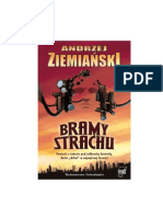 Ziemianski Andrzej - Bramy Strachu