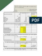 Ejercicios Interés nominal y efectivo