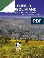 Zambrana - Historia Cultural Afroboliviano
