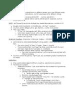 POLS 207 Study Guide