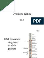 Drillstem Testing.ppt