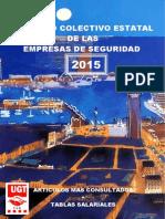 Conveni Seguretat Resum 2015