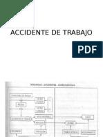 Accidentes de Trabajo - Higiene y Seguridad Industrial