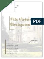 Villa Pisani en Montagnana