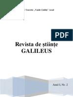 Galileus Nr 2