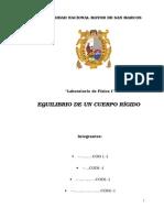 T6-EQUILIBRIO DE UN CUERPO RIGIDO