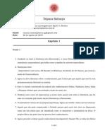 Tripura Rahasya em Português - Capítulo 1