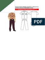 seragam pramuka baru