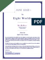 Jane Lead 8 Worlds