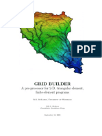 Manual de Grid builder gridbldr