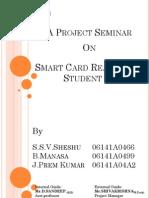 SmartCard PPT