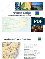 Henderson County Automotive Sector Overview