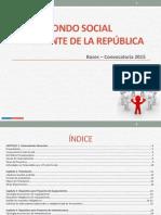 Fondo Social Bases 2015VF
