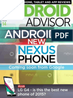 Android Advisor Issue 14 2015