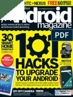 Android Magazine UK - Issue 54 2015