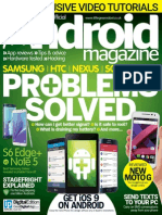 Android Magazine 55 2015