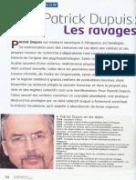 Patrick Dupuis