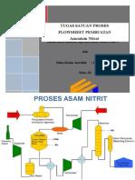 Makalah Amonium Nitrat