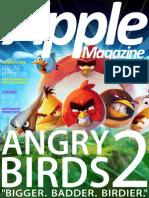 Apple Magazine 7 August 2015