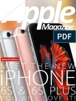AppleMagazine 11 September 2015